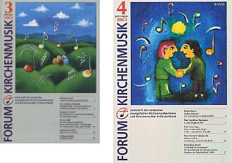Forum Kirchenmusik Stellenangebote